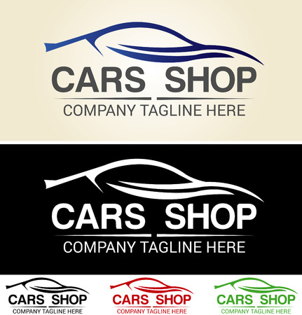 tsar: Various graphic cars, easy customized, great for car logo base, racing team and automotive related. Provide in AI,