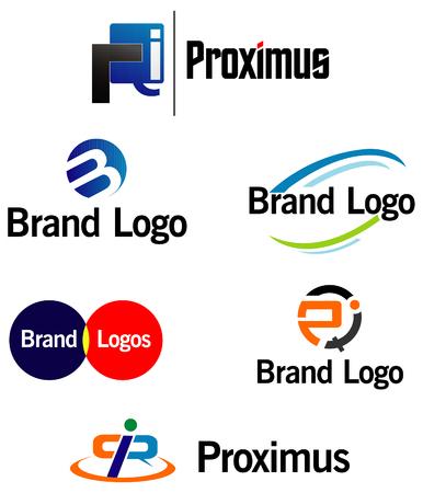 neckless: Logo vector