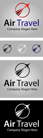 undercarriage: Airlines logo was made for your travel agency, airlines company, any travel themed website, promotional poster or similar.