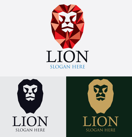engravings: Excellent logo, which is an image of a lion in the style of engravings. Suitable for any business and companies who want to represent the identity as a Lion character. Illustration