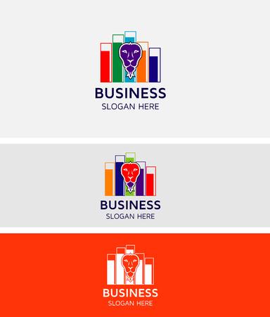 Bedrijfsmarkten Logo