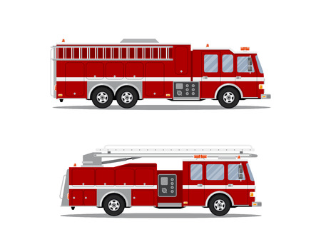 picture of fire truck