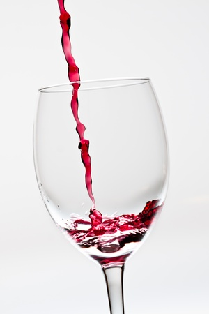 redwine: Red wine in the glass
