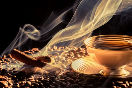 attar: Big aroma of coffee from little cup