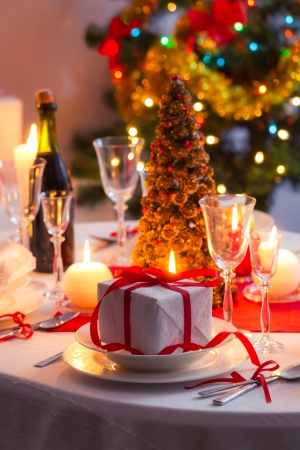 We wish you a Merry Christmas Stock Photo - 22271363