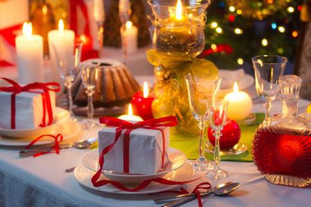 sit around: Time to sit around a Christmas table