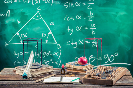 trigonometry: Lecture of trigonometry in school