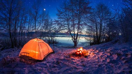 jezior: Tysięcy gwiazdkowy hotel Zdjęcie Seryjne
