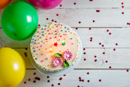 blow out: Time to blow out the candles in birthday party