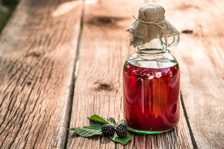 witchdoctor: Healing tincture as natural medicine