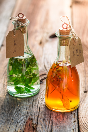 witchdoctor: Healthy tincture as natural medicine