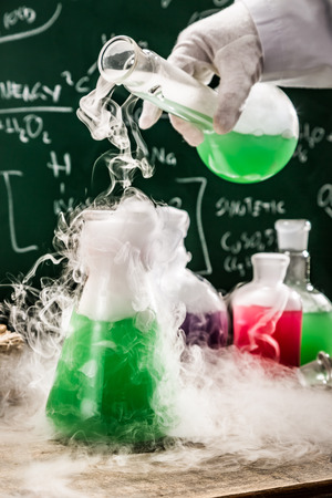 reactions: Testing new chemical reactions in academic laboratory
