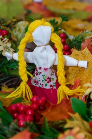 rag doll: Spring rag doll