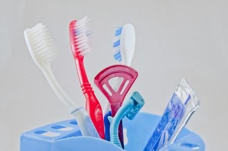 歯科医療 写真素材