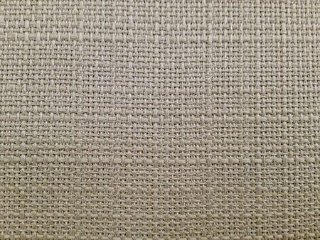 stitch: Neatly stitched carpet Stock Photo