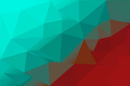 abstract geometric background Archivio Fotografico - 154129478