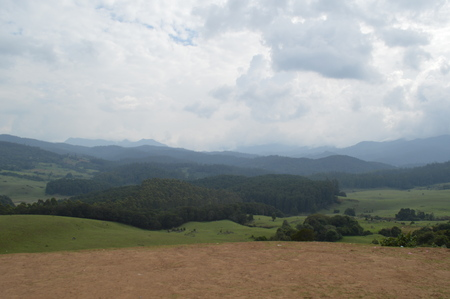 Shooting point, Ooty India
