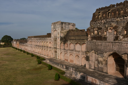 Bidar Fort, Bidar, Karnataka, India