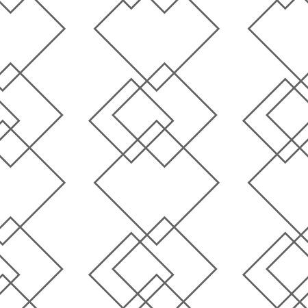 Modèle sans couture bleu abstrait, fond géométrique minimal. texture reproductible.