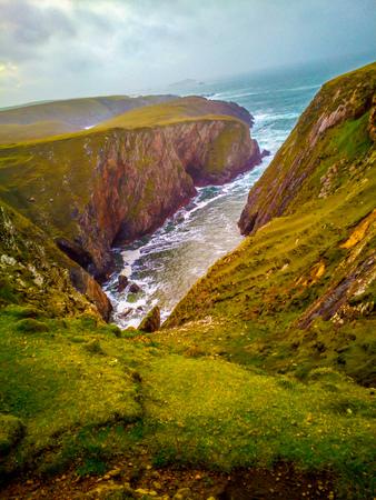 Irish Fjord at its Finest