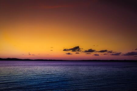 Wellington Point Sunset
