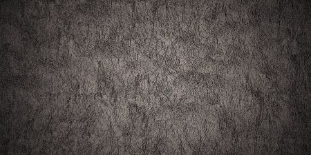 Leather texture background for vintage retro advertising or beautiful text set