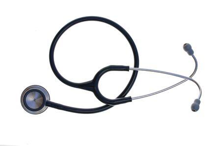 earpiece: Blue doctor