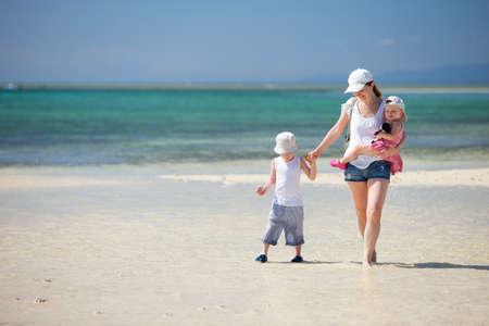 Family vacation photo
