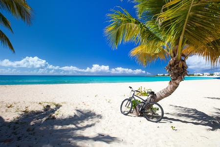 anguilla: Perfect Caribbean beach on Anguilla island