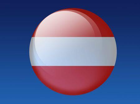 austrian flag: Austrian Flag