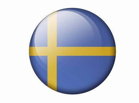swedish:  Swedish Flag