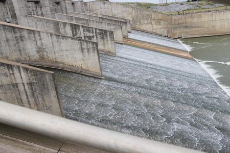 The Pa Sak Cholasit Dam Project