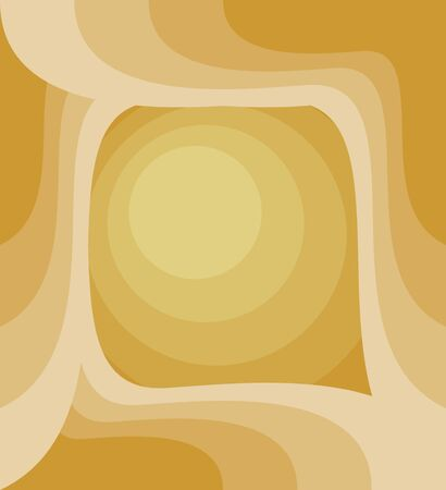 gemstone: Tile texture with natural yellow agate gemstone