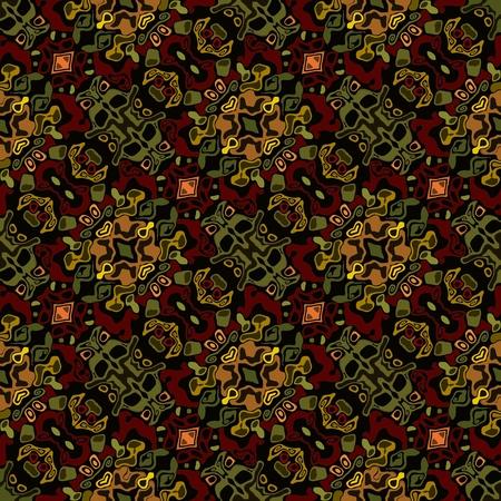 #34154726   Abstrakte Fliese Mit Feinen Dunklen Muster Gedämpften Farben In  Schrägen Streifen Zusammengesetzt