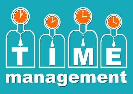multitask: Time management, an important component of soft skills training. Presentation template for lecture or workshop for teams. Useful in business sphere for corporate training