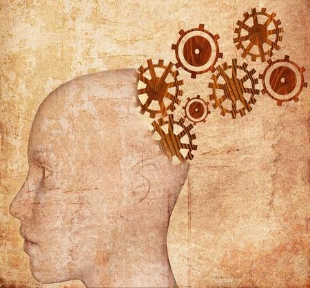 neurons: Brain work