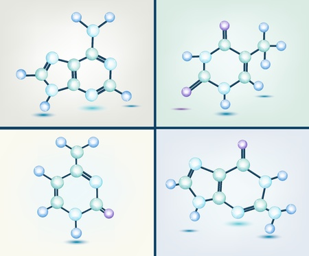 orbital: dna molecule