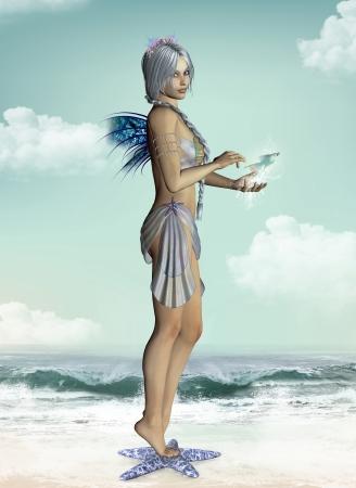 gills: Sea time
