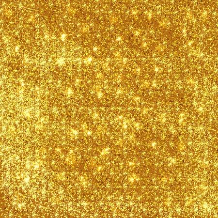 glitter gloss: Gold precious texture  Stock Photo