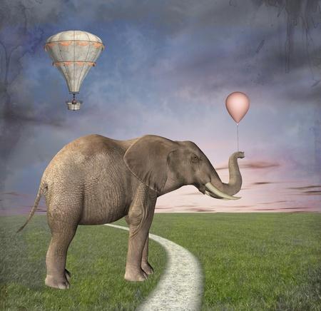 surrealism: Freedom