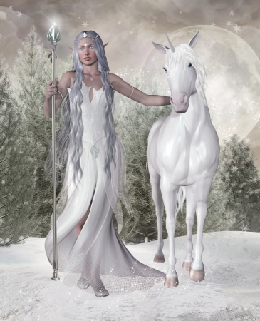 beauty queen: Winter walk