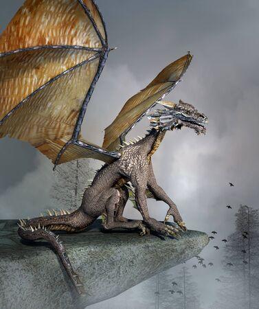myst: Dragon
