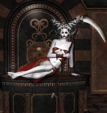 daemon: Demon