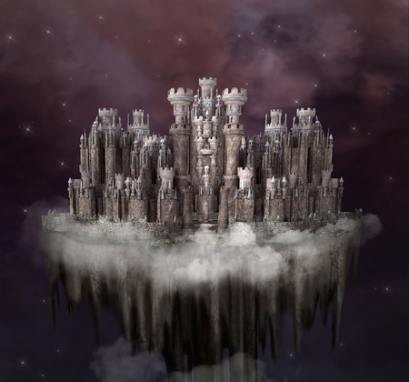 fantasy: citadel fantasy