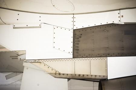 riveted metal: grunge background riveted metal industrial construction frame