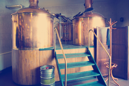 traditional brewing vessels
