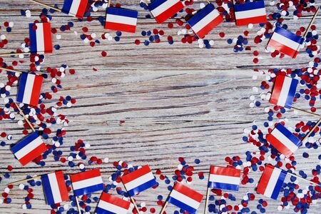April 30 . Concept independence day of Netherlands and Netherlands national day.Copy space.
