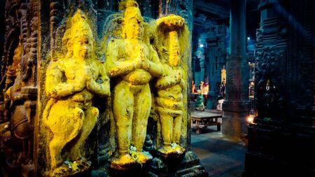 puja: Aarati Puja Hinduism in temple