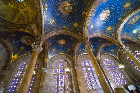 All nation church ISRAEL- MARCH 23, 2018 Sajtókép