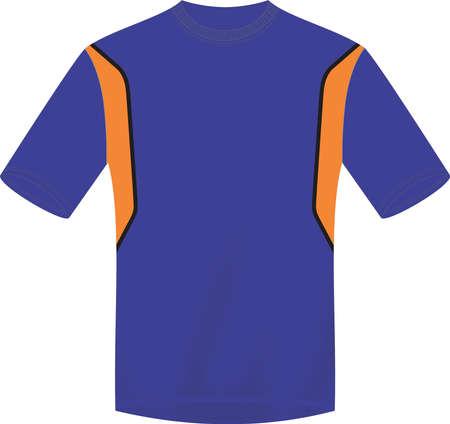 Men Short Sleeve Running T-Shirts Mock ups vectors